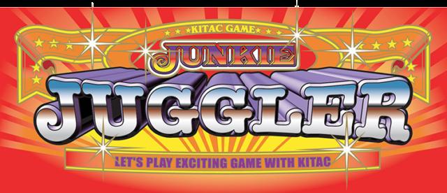 ジャンキージャグラーパネル画像
